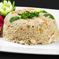 Kaow Phad Phak
