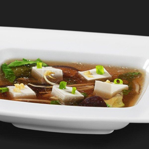 Tofu Kab Phak